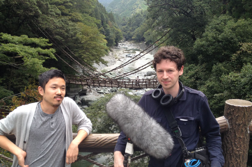 NCA working on projects around Tokyo, Japan