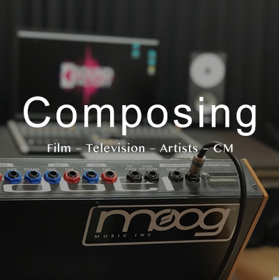 Composing Services